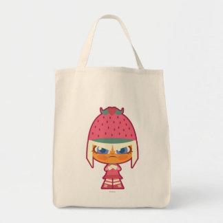 Taffyta Tote Bag
