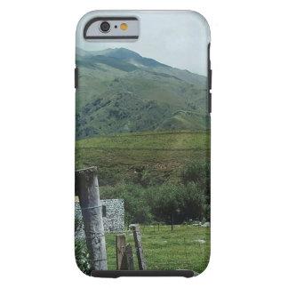 Tafi Del Valle Iphone Tough iPhone 6 Case