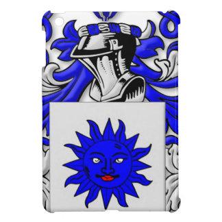 Tafoya Coat of Arms Cover For The iPad Mini