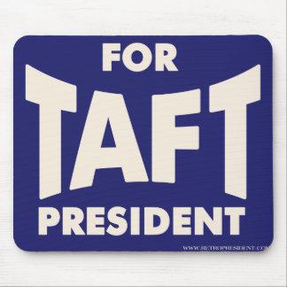 Taft-1940 Mouse Mat