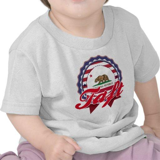 Taft, CA Camisetas