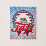 Taft, CA Rompecabeza Con Fotos