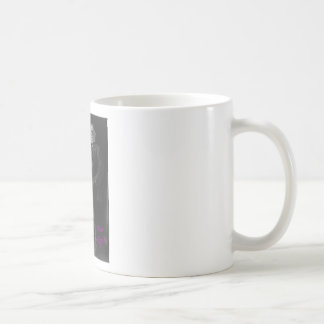 Taft-Damn Right Coffee Mug
