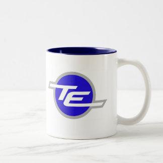 Taft Enterprises Corporate Mug