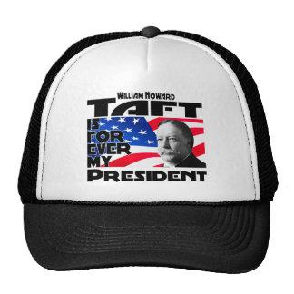 Taft para siempre gorra