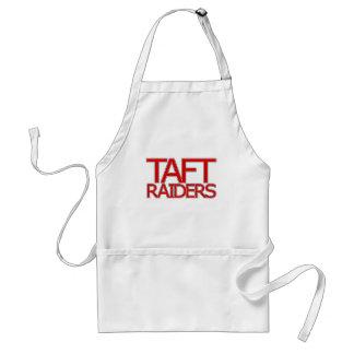 Taft Raiders - San Antonio Adult Apron