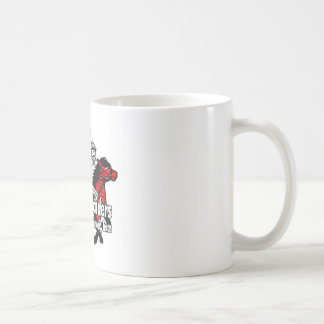 Taft Roboraiders Logo Coffee Mug