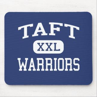 Taft - Warriors - Junior - Washington Mouse Mats