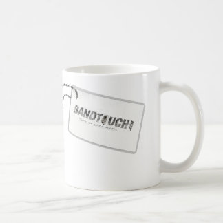 tag2, I am with the bandBandtouch.com Coffee Mug