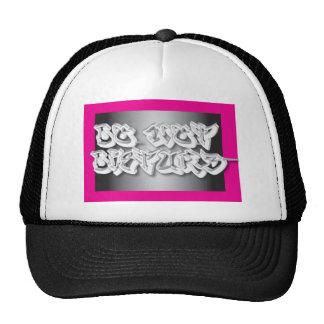 TAG C NOT DISTURB HAT