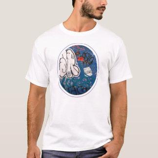 """Tag"" Graffiti T-Shirt"