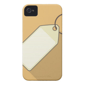 Tag iPhone 4 Case