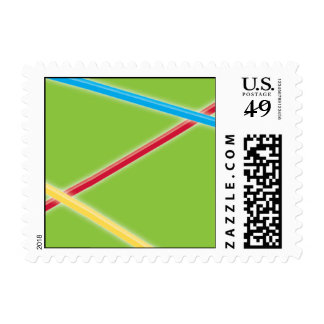 Tag Postage Stamps