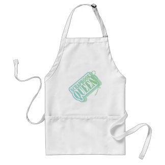 Tag Scrapbook Queen Tshirts and Gifts Aprons