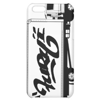 tag truck iPhone 5C covers