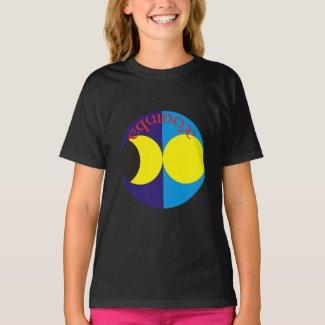 Tag-und-Nacht-Gleiche T-Shirt