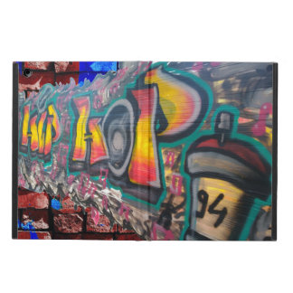 Tag Wall Cover For iPad Air