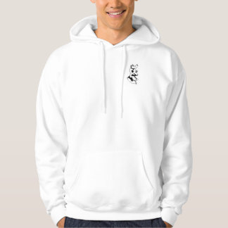 "Tag which mean I am Psy ""Psy' m "" Hoodie"