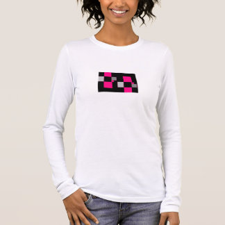 tAG YOU'RE IT! LONG SLEEVED T-SHIRT