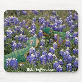 Tag!  You're it! Mouse Pad