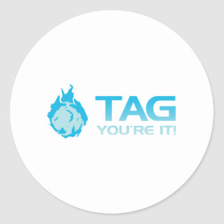 TAG You're it! - Sticky Grenade Halo game gamer