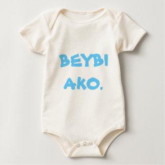 Tagalog-Speaking Baby Baby Bodysuit
