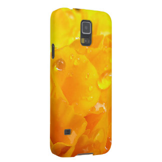 Tagetes Galaxy S5 Cover