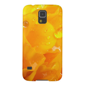Tagetes Galaxy S5 Covers