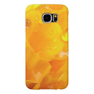 Tagetes Fundas Samsung Galaxy S6