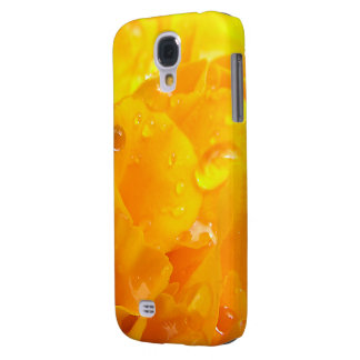 Tagetes Galaxy S4 Cover