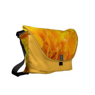 Tagetes Messenger Bag