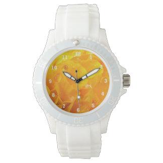 Tagetes Reloj De Mano
