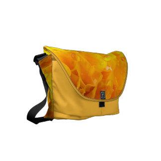 Tagetes Small Messenger Bag