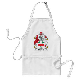 Taggart Family Crest Adult Apron
