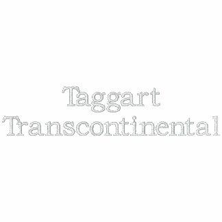 Taggart Transcontinental Hoody