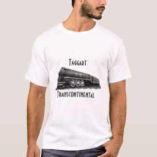 Taggart Transcontinental - Shirt