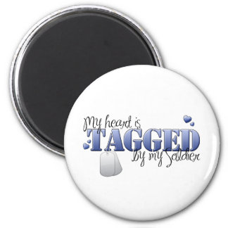 Tagged Magnet