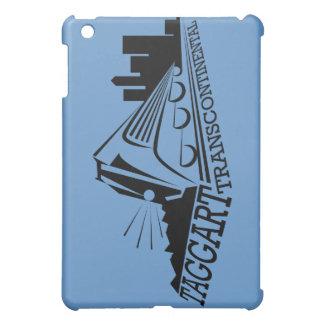 Taggert Transcontinental iPad Mini Cases
