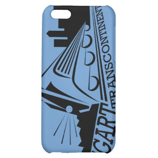 Taggert Transcontinental iPhone 5C Cover