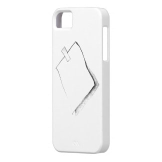TAGGITY iPhone 5/5S Case