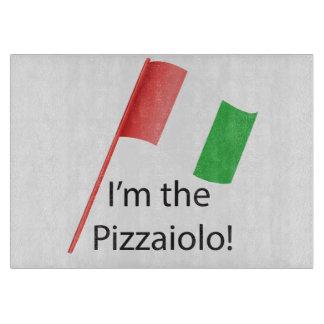 Tagliere de Pizzaiolo Tablas Para Cortar