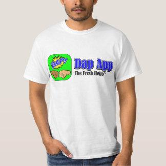 TAGLINE - Cheapest Shirt!! T-shirt