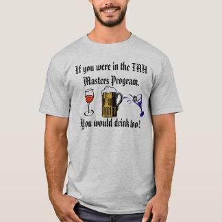 TAH Masters T-Shirt