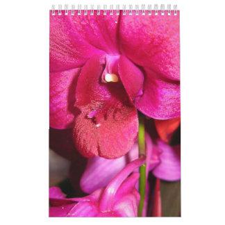Tahiti Wall Calendars
