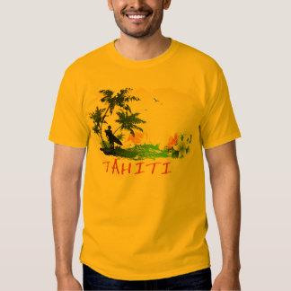 Tahití Camisas