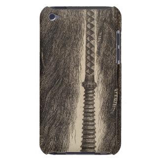 Tahiti iPod Case-Mate Case