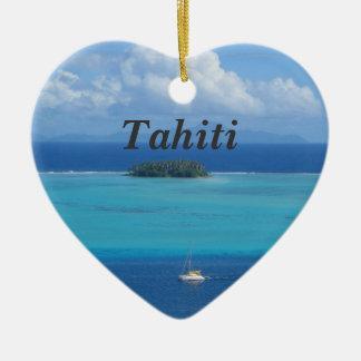 Tahití Adornos