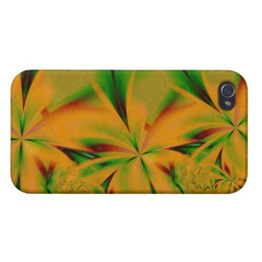 Tahití iPhone 4/4S Carcasas