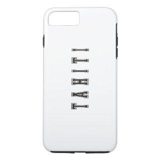 Tahití Funda iPhone 7 Plus