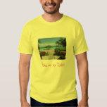 Tahiti Getaway T Shirt